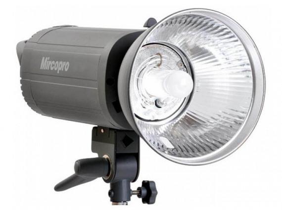 Студийная вспышка Mircopro EX-600S