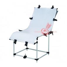Стол для предметной съёмки Mircopro PT-0613 (60х130см)