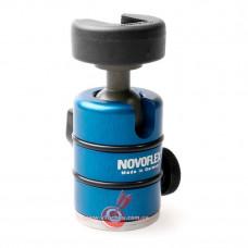 Головка Novoflex BALL NEIGER 19 P (flash shoe)