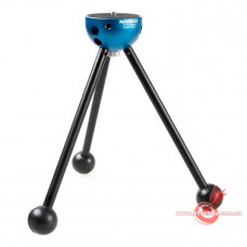 Штатив NovoflexBasicBall blue