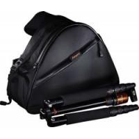 Штатив Fotopro TT-1 kit (штатив X-4i+ сумка)