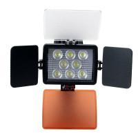 Накамерный свет ForSLR Proffesional Video light LED-5080