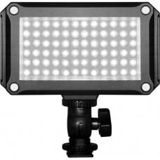Накамерный свет Metz Mecalight LED-480