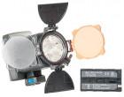 Накамерный свет PowerPlant LED-5001 (LED5001)