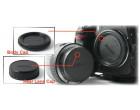 Комплект крышек Nikon AI Body-Lens Kit