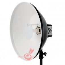 Рефлектор Paul C. Buff Beauty Dish White High Output 22-inch 56cm (22HOBD-W)