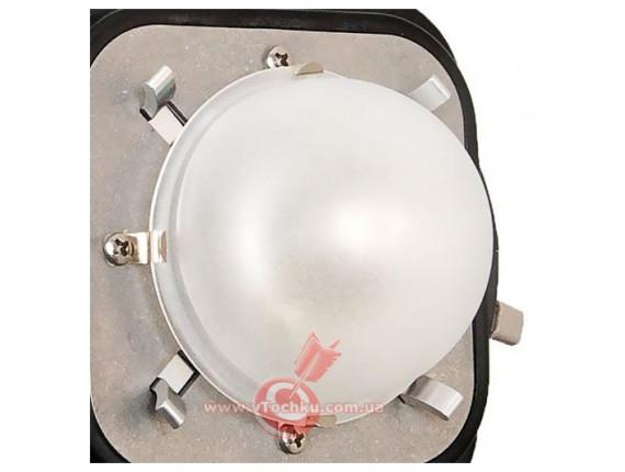 Защитный стеклянный колпак Paul C. Buff Einstein Pyrex Glass Dome (UV Coated)