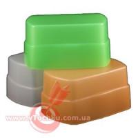 Рассеиватель Phottix 3 Color Bounce Flash Diffuser 580EX II