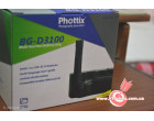 Батарейный блок Phottix BG-D3200 (Nikon BG-N9)
