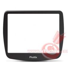 Защита экрана Phottix LINA LCD Screen Protector D300