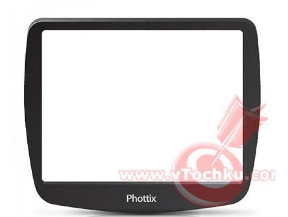 Защита экрана Phottix LINA LCD Screen Protector D700