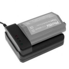 Зарядное устройство Phottix Rapid Travel Charger for EN-EL4a