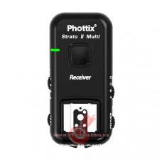 Приёмник Phottix Strato II Multi 5-in-1 receiver for Canon