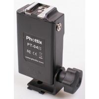 Приемник Phottix Tetra PT-04 II receiver