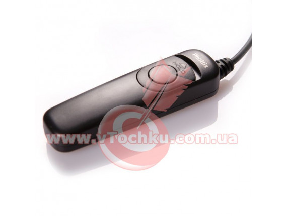Проводной пульт Phottix Wired Remote N8 / 1м