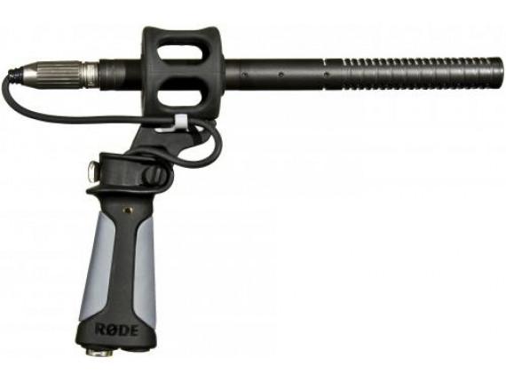 Пистолетная рукоятка с подвесом Rode PG2 (для VM и SVM)