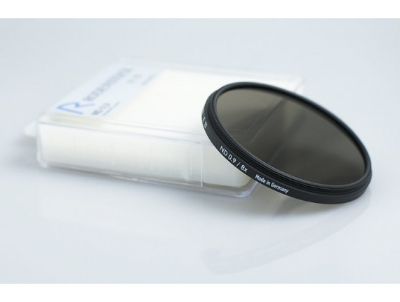 Светофильтр Rodenstock HR Digital ND Filter 4x M72