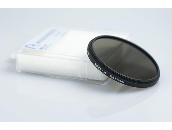 Светофильтр Rodenstock HR Digital ND Filter 8x M72