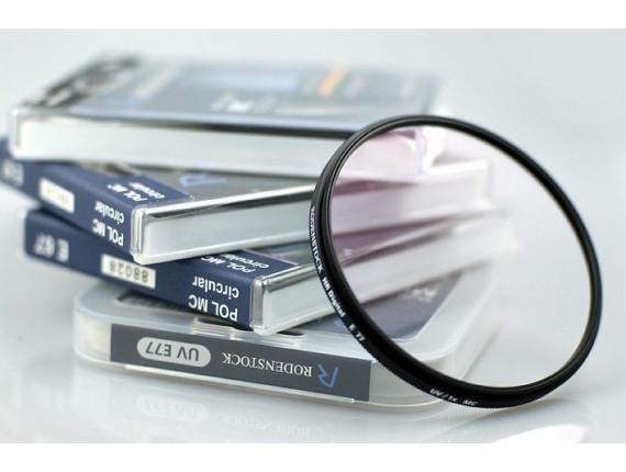 Светофильтр Rodenstock HR Digital Super MC UV-Filter M52