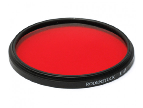 Светофильтр Rodenstock Red light 25 filter M60