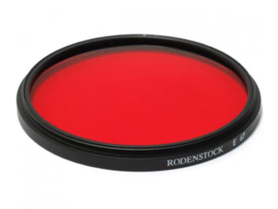 Светофильтр Rodenstock Red light 25 filter M72