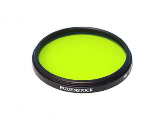 Светофильтр Rodenstock Yellow-Green 11 filter M43