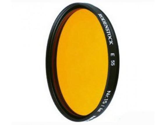 Светофильтр Rodenstock Yellow dark 15 filter M62