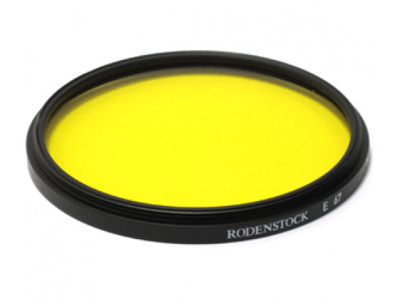 Светофильтр Rodenstock Yellow medium 8 filter M62