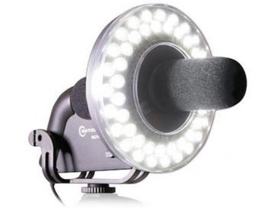 Накамерный свет Rotolight Sound and Light Kit (RL48-SL-KIT)