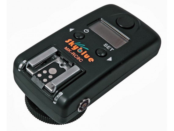 Радиосинхронизатор Meike MK-RC9-C3