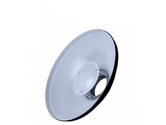 Рефлектор Arsenal BDR-W (55см) Beauty Dish White