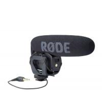 Микрофон пушка Rode VideoMic Pro