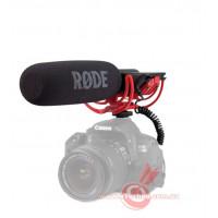 Микрофон пушка Rode VideoMic Rycote
