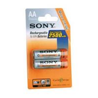 Аккумулятор Sony AA R06 2500 mAh 2шт