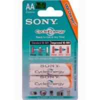 Аккумулятор Sony AA R06 2000 mAh 2шт