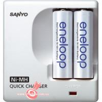 Зарядное устройство Sanyo MDR02-E-2-3UTGA