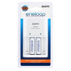 Зарядное устройство Sanyo MQN04-E-2-3UTGA