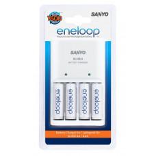 Зарядное устройство Sanyo MQN04-E-4-3UTGA
