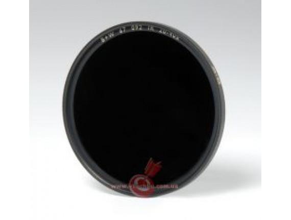 Светофильтр Schneider B+W 092 Infrared-Red 62mm