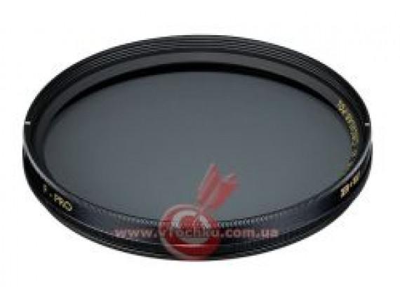 Светофильтр Schneider B+W Circular-Pol 55mm