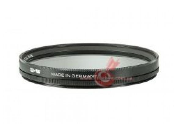 Светофильтр Schneider B+W Circular-Pol MRC 52mm