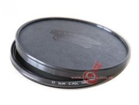 Светофильтр Schneider B+W Circular-Pol Slim MRC 55mm