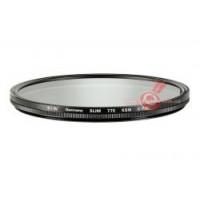Светофильтр Schneider B+W Kaesemann Circular-Pol Slim MRC 82mm