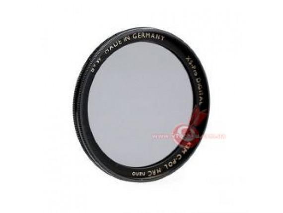 Светофильтр Schneider B+W Kaesemann Circular-Pol XS-Pro MRC nano 62mm