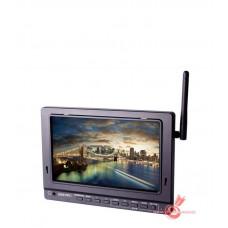 Контрольный монитор Seetec FPV-700DW