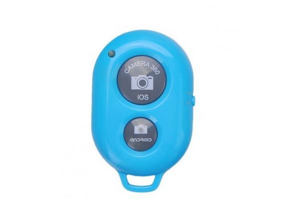 Пульт ДУ для смартфона iRemote Shutter blue