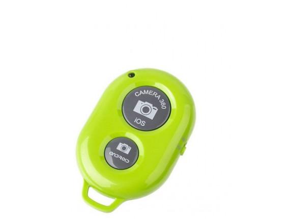Пульт ДУ для смартфона iRemote Shutter green