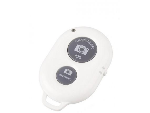 Пульт ДУ для смартфона iRemote Shutter white
