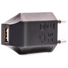 Сетевое З/У USB-устройство PowerPlant для USB 800mA (DV00DV5020)