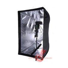 Зонт-софтбокс SmartLight Umbrella Softbox 60x90cm